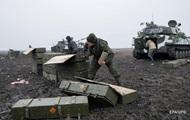 В Киеве назвали количество кадровых военных РФ на Донбассе