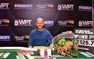 Победители хайроллер турниров в Амстердаме и Канаде заработали $380,000