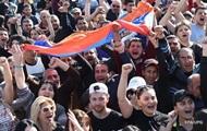 Протести в Вірменії: опозиція вимагає капітуляції правлячої партії