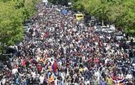 У Вірменії розпалася правляча коаліція
