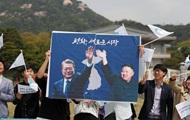 Лидеры Южной Кореи и КНДР встретятся у демаркационной линии