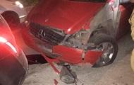 На Одещині невідомий підірвав гранатою автомобіль