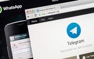 Втрати російських компаній від блокування Telegram можуть скласти  млрд