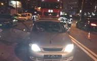 В Киеве погиб человек во время взрыва автомобиля