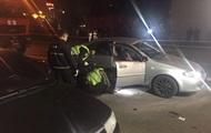 Взрыв автомобиля в Киеве: полиция открыла дело
