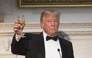 В сенате предложили наградить Трампа Нобелевской премией мира