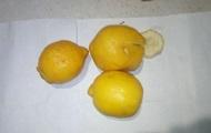 Заключенному в Бахмуте пытались передать наркотики в лимоне