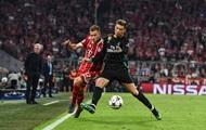 Реал Мадрид - Бавария 2:2. Онлайн-трансляция матча