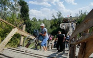 Киев: Жители Донбасса не заметят смену операции