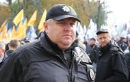 Суд восстановил 260 полицейских Киева, уволенных при переаттестации