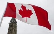 Канада вводит сбор биометрических данных для украинцев