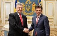 Порошенко: Финал Лиги чемпионов в Киеве будет настоящим футбольным чудом