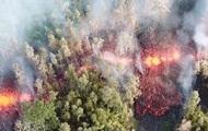 На Гавайях извержение вулкана, объявлена эвакуация