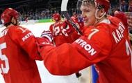 Россия уничтожила Францию в стартовом матче ЧМ по хоккею