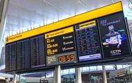 В аэропорту Лондона появились рейсы на планеты из Звездных войн