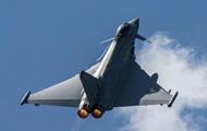 Британские истребители перехватили самолет РФ над Черным морем