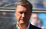 Хацкевич: Самая важная игра сезона - финал Кубка Украины