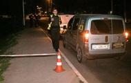 В Киеве прогремел взрыв, пострадал мужчина