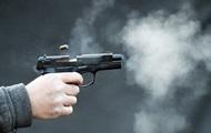 Во Львовской области мужчина обстрелял соседа из пистолета