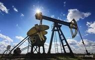 Цена нефти WTI поднялась выше $70 впервые за четыре года