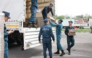 РФ сформировала очередной гумконвой для Донбасса