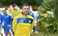 Шевченко вернул Селезнева и Ярмоленко в сборную Украины