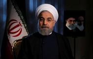 Иран не выходит из ядерной сделки – Роухани