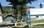 На Закарпатье местные выкрали пограничника