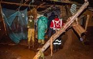 В Кении при прорыве плотины погибли более 20 человек