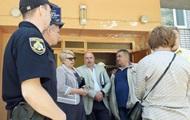 Из школы Павлограда эвакуировали почти 700 детей