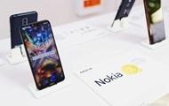 Появились новые фото клона iPhone X от Nokia