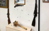 В России казаки заподозрили тамплиеров в ограблении своего штаба