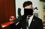 В Швейцарии студент планировал массовое убийство