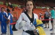 Украинка завоевала бронзу на ЧЕ по тхэквондо в России