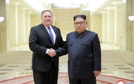 США пообещали Северной Корее экономическую помощь