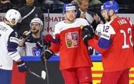 ЧМ по хоккею: США разгромили Норвегию, Чехия легко обыграла Францию