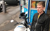 Полиция задержала угонщика мотоцикла брата Найема