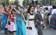 Выпускной 2018 в Украине: дата выпускного и последнего звонка