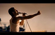 Вышел первый трейлер фильма о вокалисте Queen