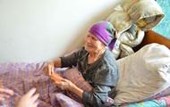 Благотворительный фонд Максима Шкиля поздравил неслышащих ветеранов Житомирщины