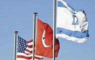 Израиль заявил о высылке турецкого консула из Иерусалима