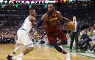 НБА: Бостон удвоил преимущество в серии с Кливлендом