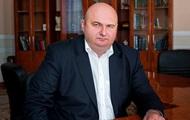 Глава Хмельницкой области заявил об отставке
