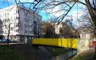 В Праге в честь украинца назовут мост - посол