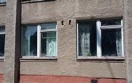 Сепаратисты обстреляли школу в Донецкой области - Жебривский