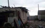 Выросло количество жертв обстрела в Троицком