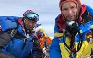 Украинцы впервые в истории подняли криптовалюту на Эверест
