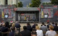 Конституційні зміни щодо статусу Криму ще не готові - Порошенко