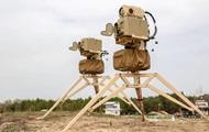 Украина испытала наводящиеся ракеты Скиф