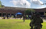 В техасской школе произошла стрельба: есть жертвы